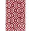 Artistic Weavers Holden Lucy Coral Area Rug