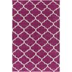 Artistic Weavers Holden Finley Fuchsia/Ivory Area Rug