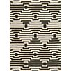 Artistic Weavers Transit Sawyer Hand-Tufted Black Area Rug