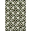 Artistic Weavers Joan Everston Olive Green/Moss Area Rug