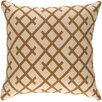 Artistic Weavers Ethiopia Kenya Pillow Cover