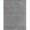 AMER Rugs Serendipity Hand-Tufted Dove Gray Area Rug