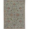 AMER Rugs Liberty Hand-Tufted Blue Area Rug