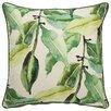 Jaipur Living Verdigris Throw Pillow