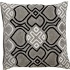 Jaipur Living Cosmic By Nikki Chu Tribal Pattern Throw Pillow