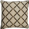 Jaipur Living Cosmic By Nikki Chu Tribal Pattern Linen Throw Pillow