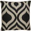 Jaipur Living Cosmic By Nikki Chu Tribal Pattern Linen Throw Pillow