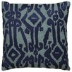 Jaipur Living En Casa By Luli Sanchez Tribal Pattern Cotton Throw Pillow