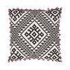 Jaipur Living Traditions Made Modern Tribal Pattern Cotton Throw Pillow