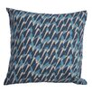 Jaipur Living National Geographic Abstract Throw Pillow
