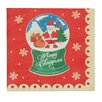 Ulster Weavers Snow Globes Paper Napkin (Set of 20)