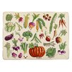 Ulster Weavers Fresh Vegetable Placemat (Set of 4)