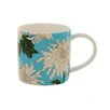 Ulster Weavers Chrysanthemum Straight Sided Mug (Set of 4)