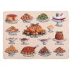 Ulster Weavers Christmas Feast Placemat (Set of 4)