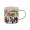 Ulster Weavers Fresh Shellfish Mug (Set of 4)