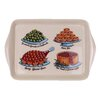 Ulster Weavers Christmas Feast Kelly Hall Scatter Tray