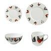 Ulster Weavers Rooster 24 Piece Dinnerware Set