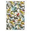 Ulster Weavers Tropical Birds Tea Towel