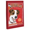 One Bella Casa Doggy Decor Jack Russell Roast Graphic Art on Wrapped Canvas