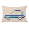 One Bella Casa Car Throw Pillow