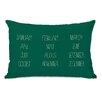 One Bella Casa Months Lumbar Pillow