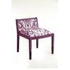 Loni M Designs Genevieve Slipper Chair