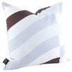 Inhabit Soak Throw Pillow