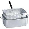 King Kooker Rectangular Fry Pan and Basket