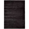 Calvin Klein Home Lunar Handmade Brown Area Rug