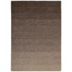 Calvin Klein Home Haze Hand-Loomed Brown Area Rug