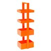 Wireworks Wood Free Standing Shower Caddy