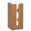Wireworks Arena Freestanding Toilet Roll Holder