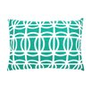 Divine Designs Maze Lumbar Pillow