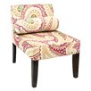 Divine Designs Isabelle Slipper Chair