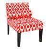 Divine Designs Isabelle Slipper Chair
