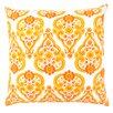 Divine Designs Marin Florals Throw Pillow