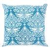 Divine Designs Capitola Throw Pillow