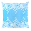 Divine Designs Monterey Paisley Throw Pillow