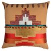 Divine Designs Sedona Throw Pillow
