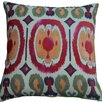 Divine Designs Casablanca Throw Pillow