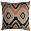 Divine Designs Tangier Throw Pillow