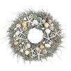 Urban Florals Seaside Wreath