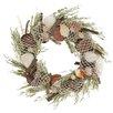 Urban Florals Sea World Wreath