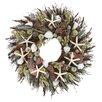 Urban Florals Sanibel Island Wreath