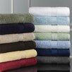 Luxor Linens Bliss Egyptian Quality Cotton Luxury 6 Piece Towel Set