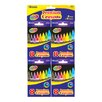 Bazic Premium Quality Crayon (Set of 4)