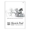 Bazic Premium Sketch Pad (Set of 48)