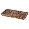 Dekorasyon Gifts & Decor Natural Vine Coffee Tray