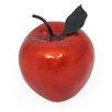 Dekorasyon Gifts & Decor Decorative Apple (Set of 2)