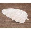 Dekorasyon Gifts & Decor Tropical Leaf Tray